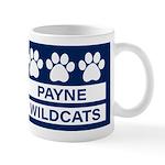 Payne Wildcats Mugs