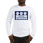 Payne Wildcats Long Sleeve T-Shirt