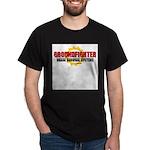 Groundfighter Urban Survival Dark T-Shirt