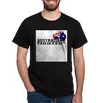 Australian Fighter Dark T-Shirt
