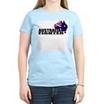 Australian Fighter Women's Light T-Shirt