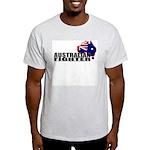 Australian Fighter Light T-Shirt