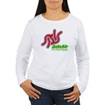 Judo Air Fly First Class Women's Long Sleeve T-Shi
