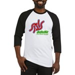 Judo Air Fly First Class Baseball Jersey