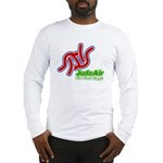 Judo Air Fly First Class Long Sleeve T-Shirt