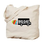 Big Gay Tote Bag