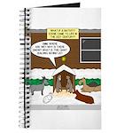 Live Yard Nativity Journal