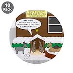 Live Yard Nativity 3.5