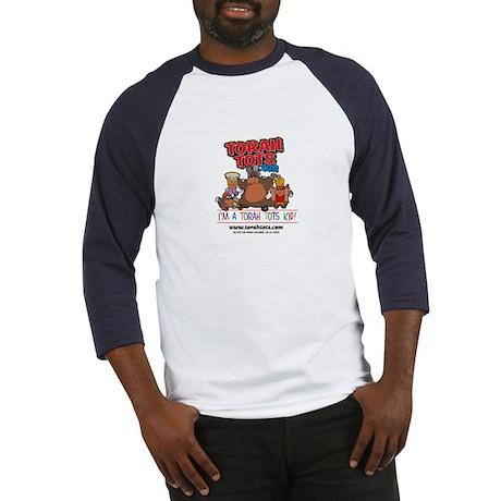 ttkid8x10 Baseball Jersey