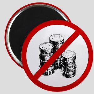 Anti Coins Magnet
