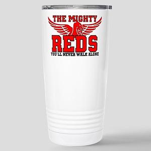 KopsRedArmy 3rd Reg. Stainless Steel Travel Mug