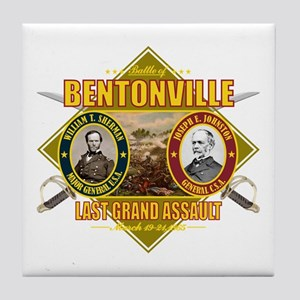 Bentonville Tile Coaster