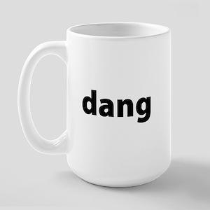 dang Large Mug