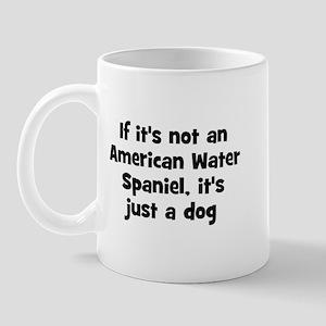 If it's not an American Water Mug