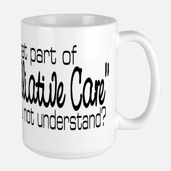 Palliative Care Mugs