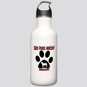 Mastiff Stainless Water Bottle 1.0L