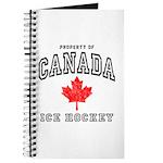 Canada Hockey Journal