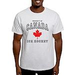 Canada Hockey Light T-Shirt