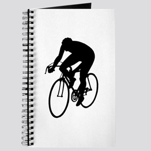 Cycling Silhouette Journal