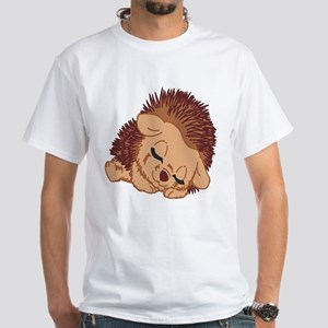Sleeping Hedgehog T-Shirt