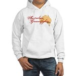Aussie Groundfighter Hooded Sweatshirt