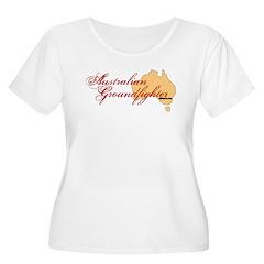 Aussie Groundfighter T-Shirt