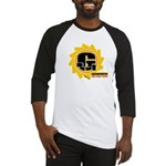Ground fighter G Baseball Jersey