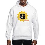 Ground fighter G Hooded Sweatshirt
