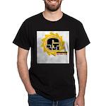 Ground fighter G Dark T-Shirt