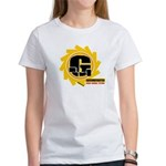 Ground fighter G Women's T-Shirt