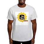 Ground fighter G Light T-Shirt