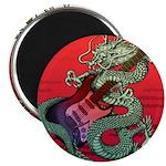 "kuuma dragon select 2.25"" Magnet (100 pack)"