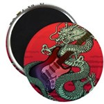 "kuuma dragon select 2.25"" Magnet (10 pack)"