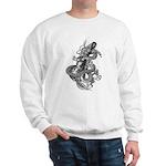 kuuma dragon select Sweatshirt