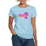 Pretty & Dangerous Women's Light T-Shirt