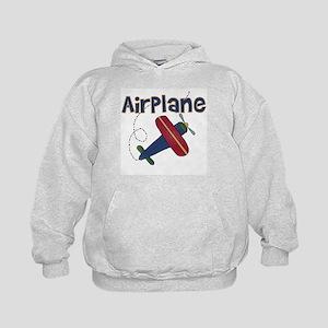 Airplane Kids Hoodie