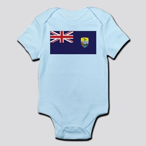 Helena Infant Bodysuit