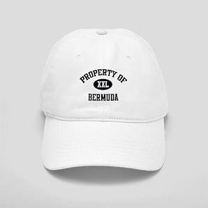 Property of Bermuda Cap