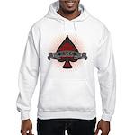 Ace fan Hooded Sweatshirt