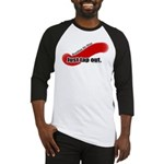 BJJ Just Tap Out Baseball Jersey