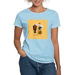 mrfiddlewear Women's Light T-Shirt