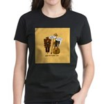 mrfiddlewear Women's Dark T-Shirt