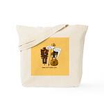 mrfiddlewear Tote Bag