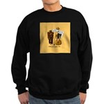 mrfiddlewear Sweatshirt (dark)