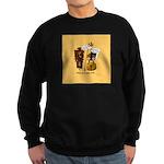 mrfiddlewear Sweatshirt (dark)