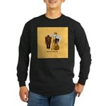 mrfiddlewear Long Sleeve Dark T-Shirt