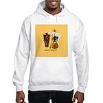 mrfiddlewear Hooded Sweatshirt