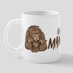 Proud Mama Grizzly Mug
