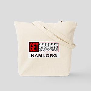 Help for Mental Health Tote Bag