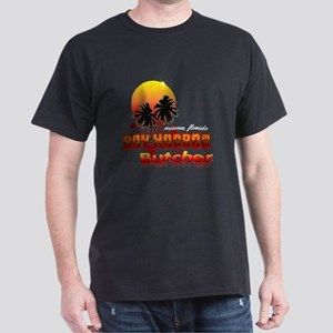 Dexter ShowTime Bay Harbor Bu Dark T-Shirt